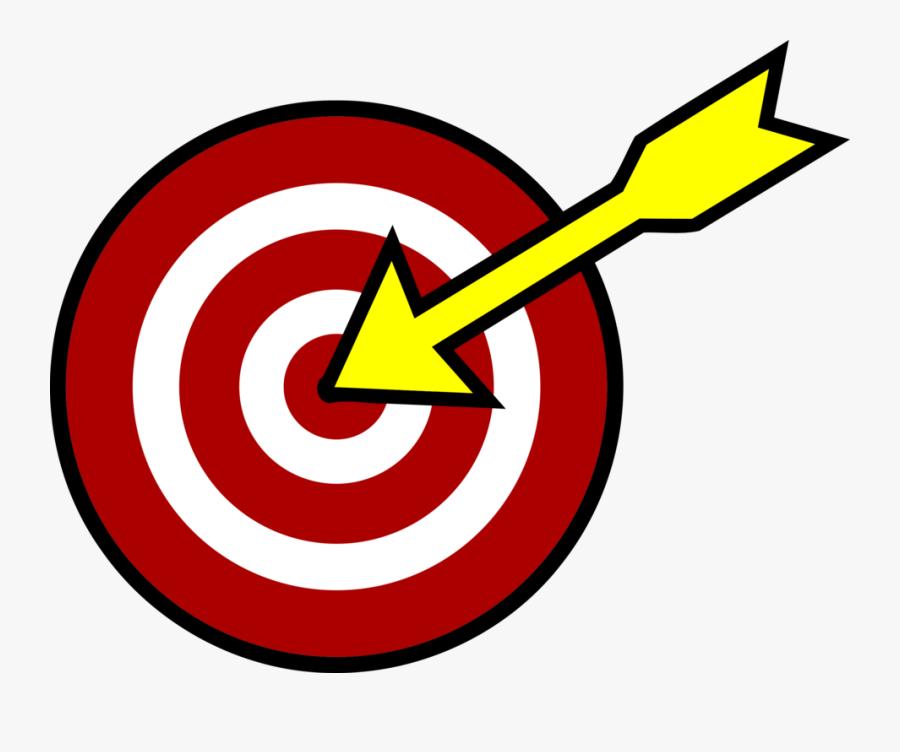Area,symbol,artwork - Clip Art Target Symbol, Transparent Clipart