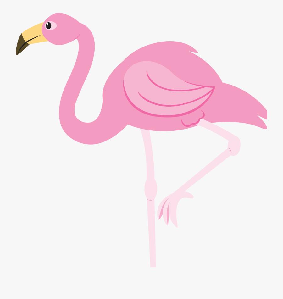 Flamingo Clip Art Free Clipart Images 9 Clipartandscrap - Flamingo Clipart, Transparent Clipart