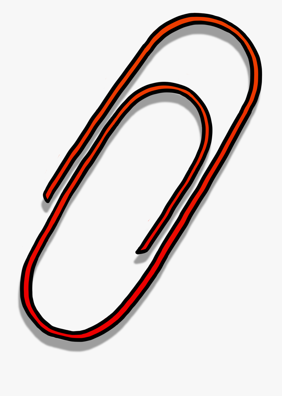 Stack Of Paper Clip Art - Clip Art Paper Clip, Transparent Clipart