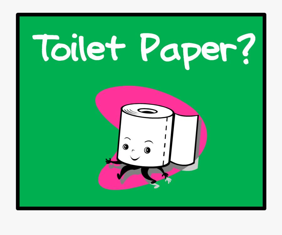 Toilet Paper Clip Art Picture Hq - Free Clipart Toilet Paper Roll, Transparent Clipart