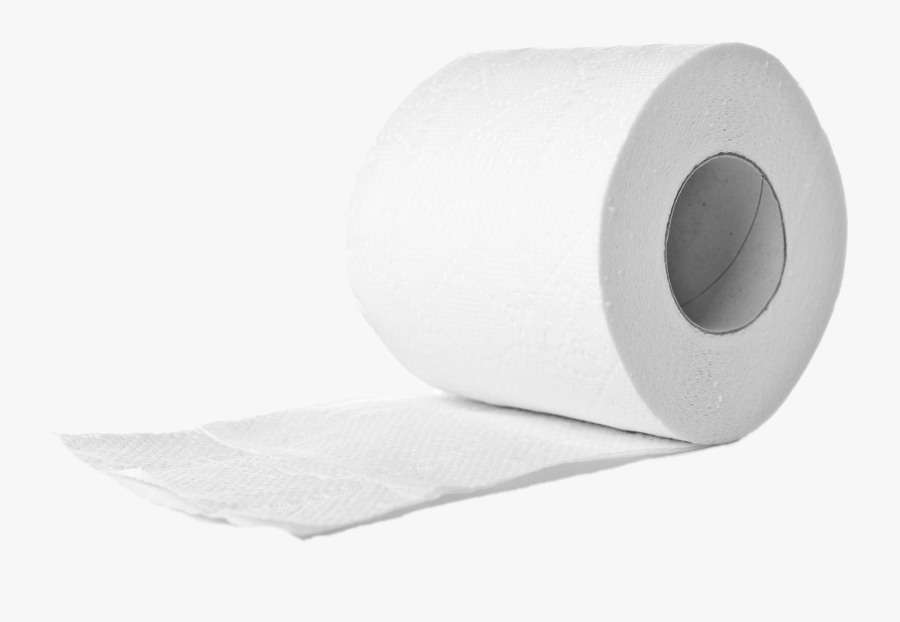Transparent Toilet Paper Roll Png Free Transparent Clipart