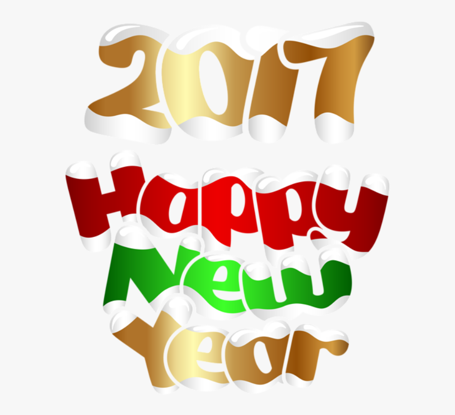 Clip Art Real Estate Year Clipart - Happy New Year 2019 With Name, Transparent Clipart