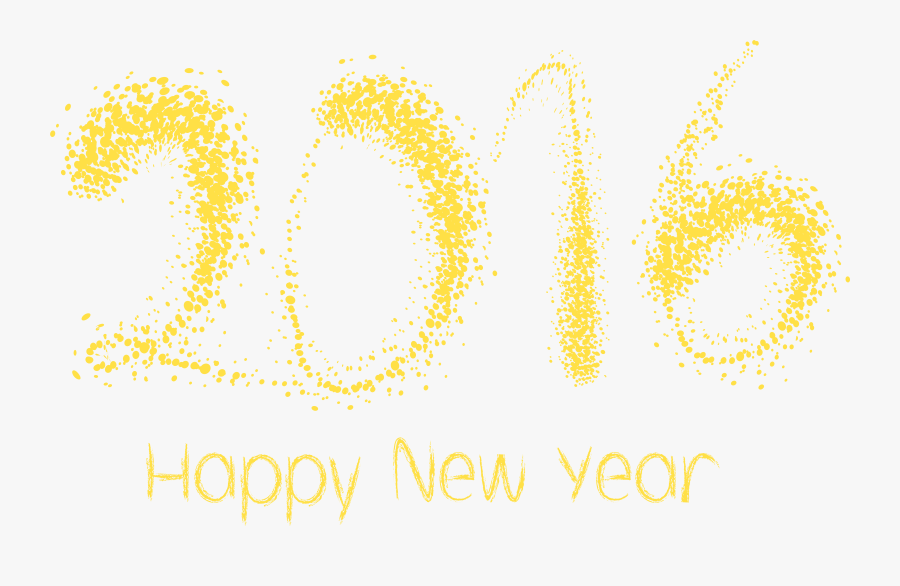Clip Art Png Image Gallery - Png Photoshop Happy New Year, Transparent Clipart
