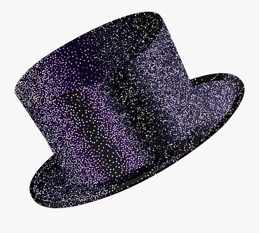 Clip Art New Years Hat Clip Art - Cowboy Hat, Transparent Clipart