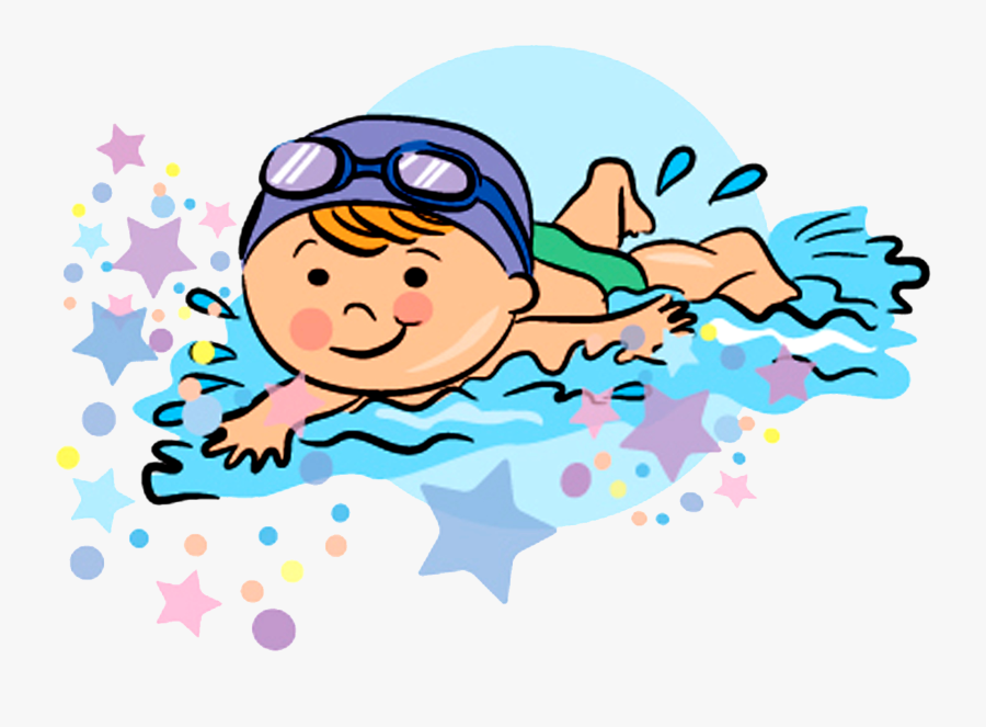 Swimming Drawing Clip Art Go Swimming Cartoon Png Free Transparent Clipart Clipartkey