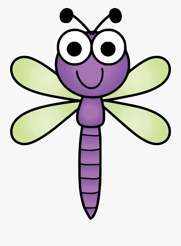 Clip Art Firefly Vector Black - Clip Art Dragonfly, Transparent Clipart