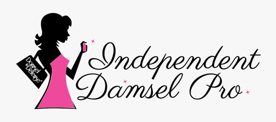 Damsel In Defense Independent Pro, Transparent Clipart