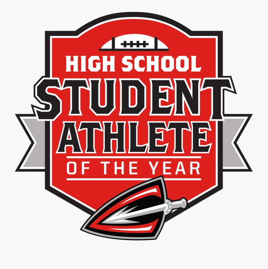 All High School Senior Boy And Girl Varsity Athletes - Cleveland Gladiators, Transparent Clipart