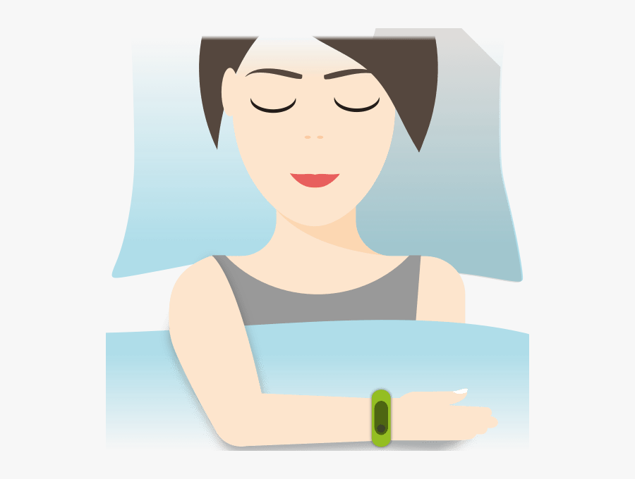 Sleep As Android Mi Band 2, Transparent Clipart