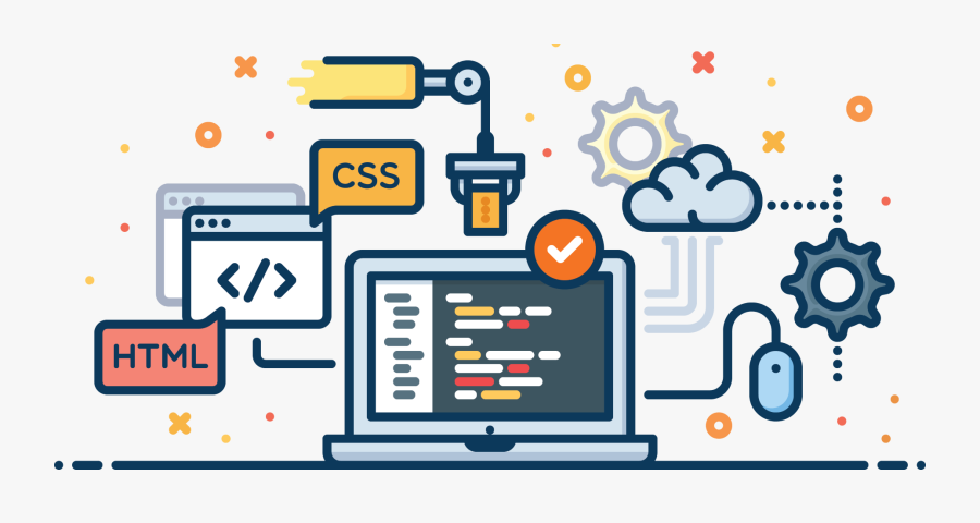 Html Css Js Php Free Transparent Clipart Clipartkey