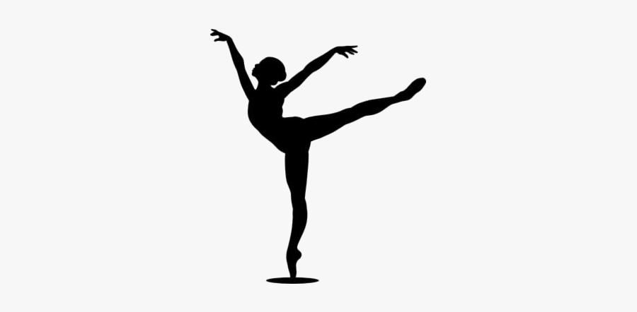Ballet Dance Png Transparent Images - East Coast Dance Company Logo, Transparent Clipart