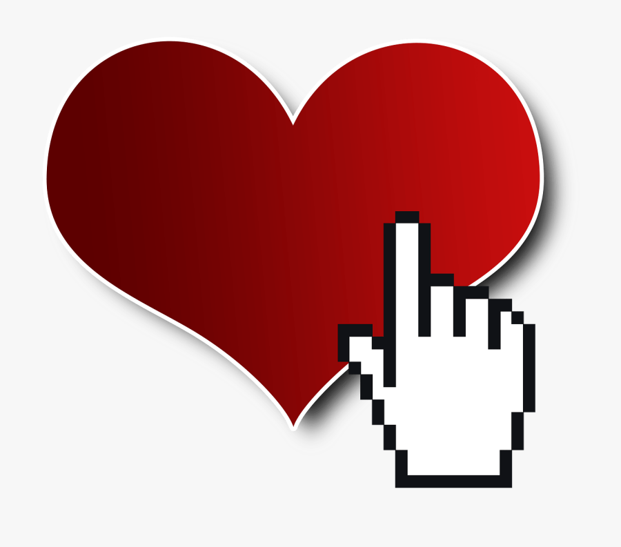 Online Dating Is Very Deceptive - Watch Dogs 2 Middle Finger, Transparent Clipart