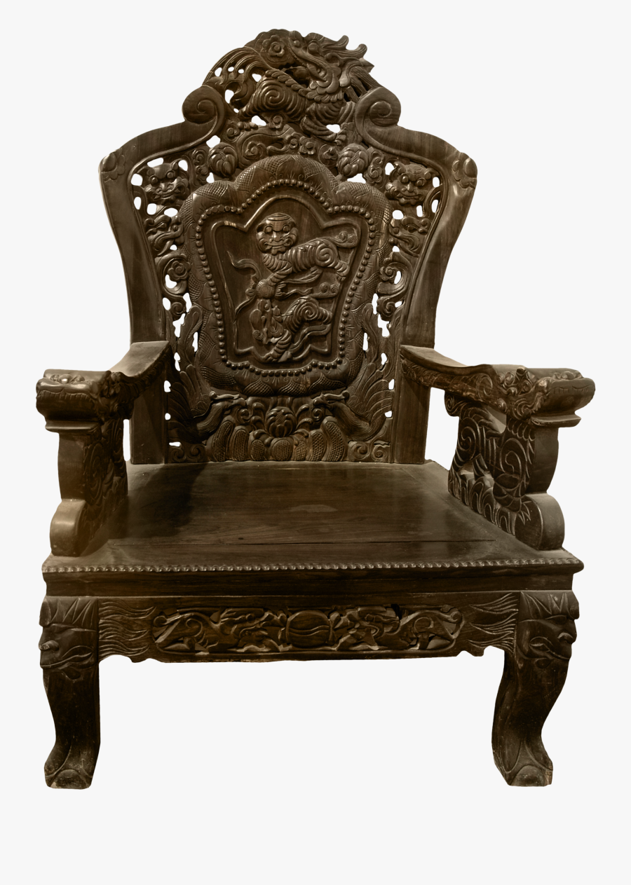 Old Wood Chairs Png Free Transpa