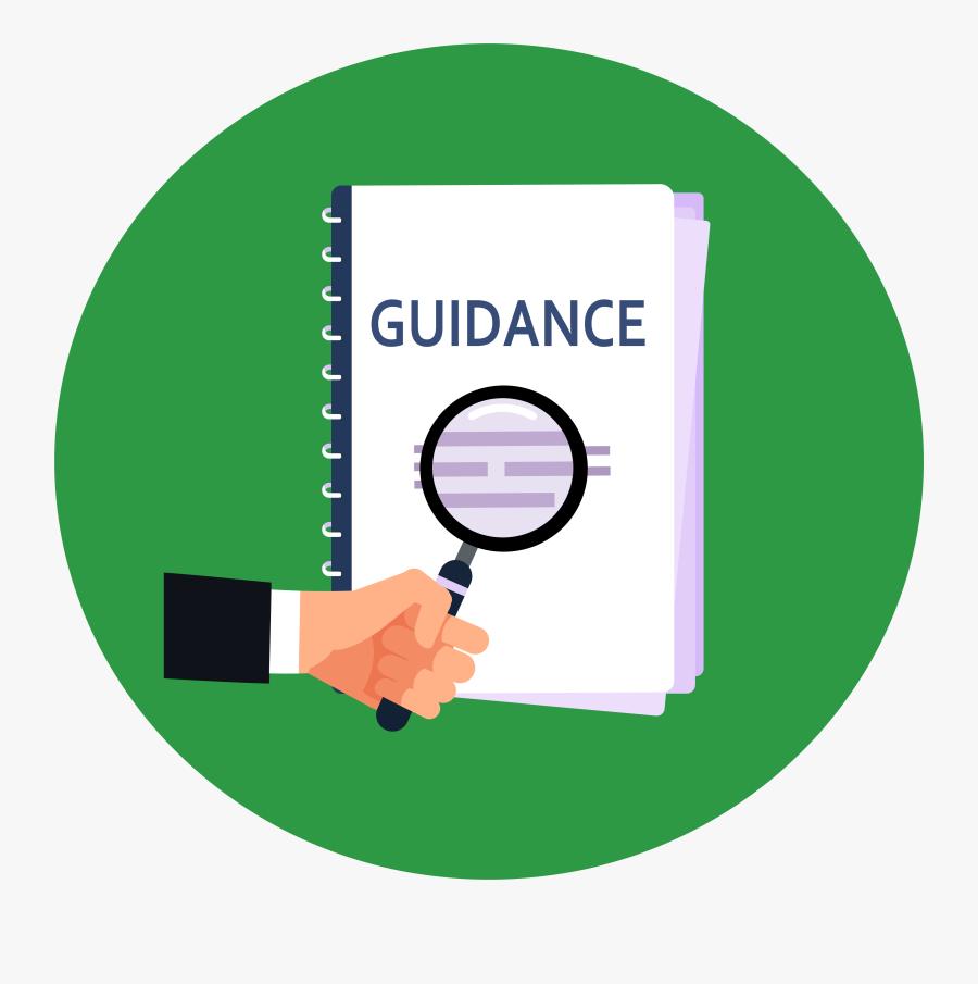 User Guide, Transparent Clipart