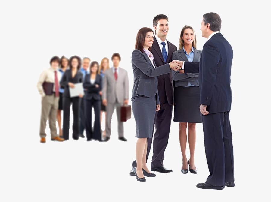Business People Png - Business People Transparent Background, Transparent Clipart