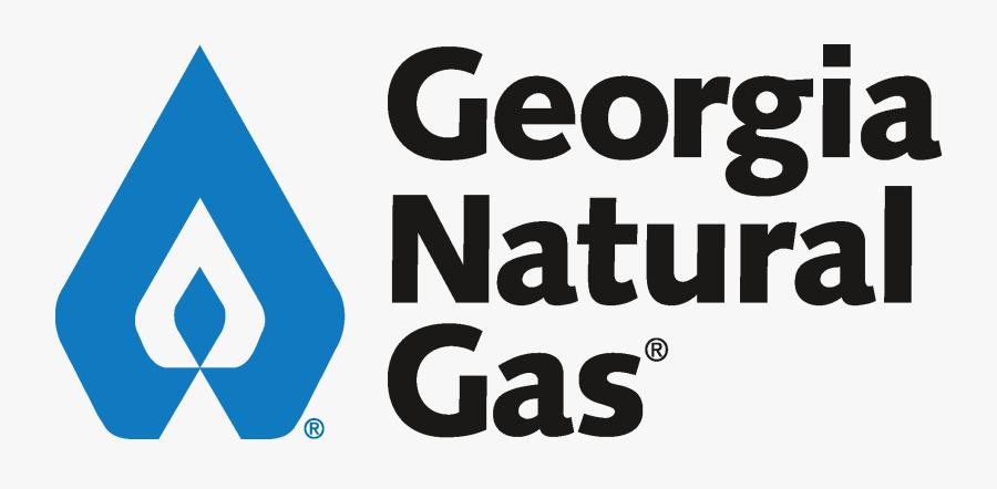 Georgia Natural Gas Logo Png, Transparent Clipart