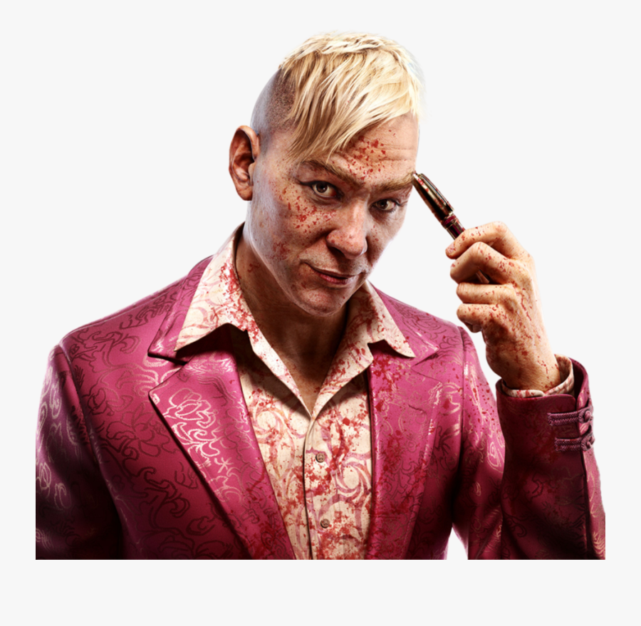 Far Cry 4 Png Free Transparent Clipart Clipartkey