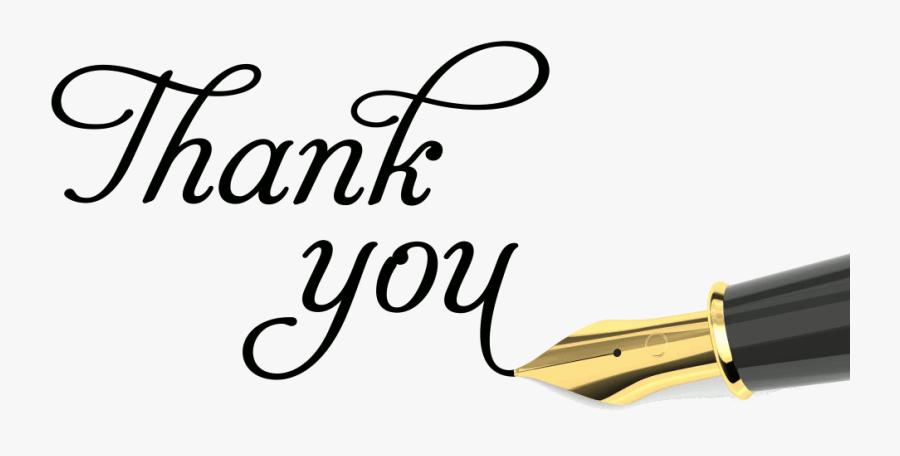Thank You Clipart Images Tulisan Terima Kasih Keren Free Transparent Clipart Clipartkey