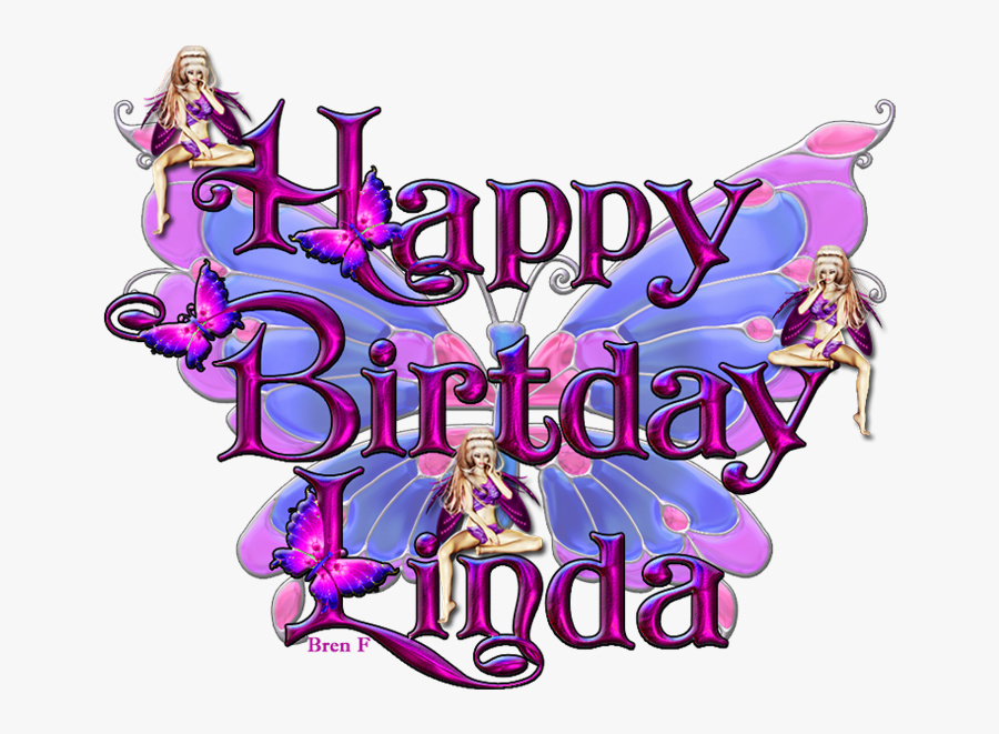 Transparent Birthday Clipart For Facebook - Happy Birthday Text Png, Transparent Clipart