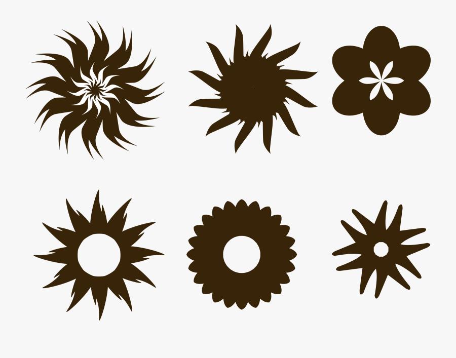 Design Clipart Shape - Design Round Clipart, Transparent Clipart