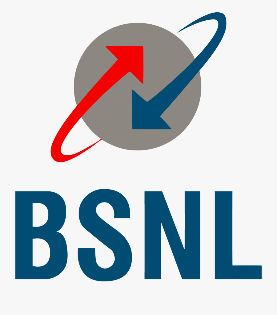 Bsnl Logo Bharat Sanchar Nigam Limited Png - Bsnl Logo, Transparent Clipart