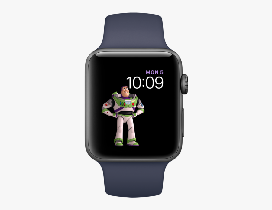 Clip Art Third Party Coming The - Siri Apple Watch Face, Transparent Clipart
