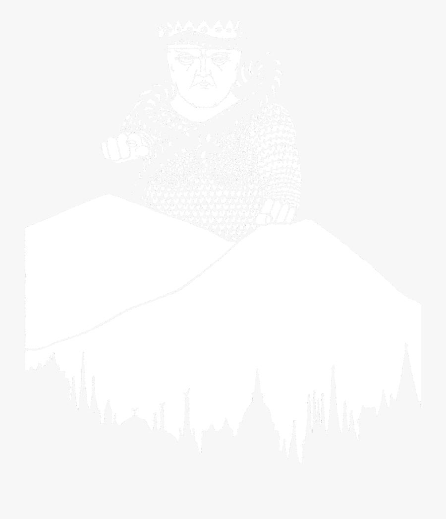 Americanapparel Horton Mammon Tshirt - William T Horton Illustrations, Transparent Clipart