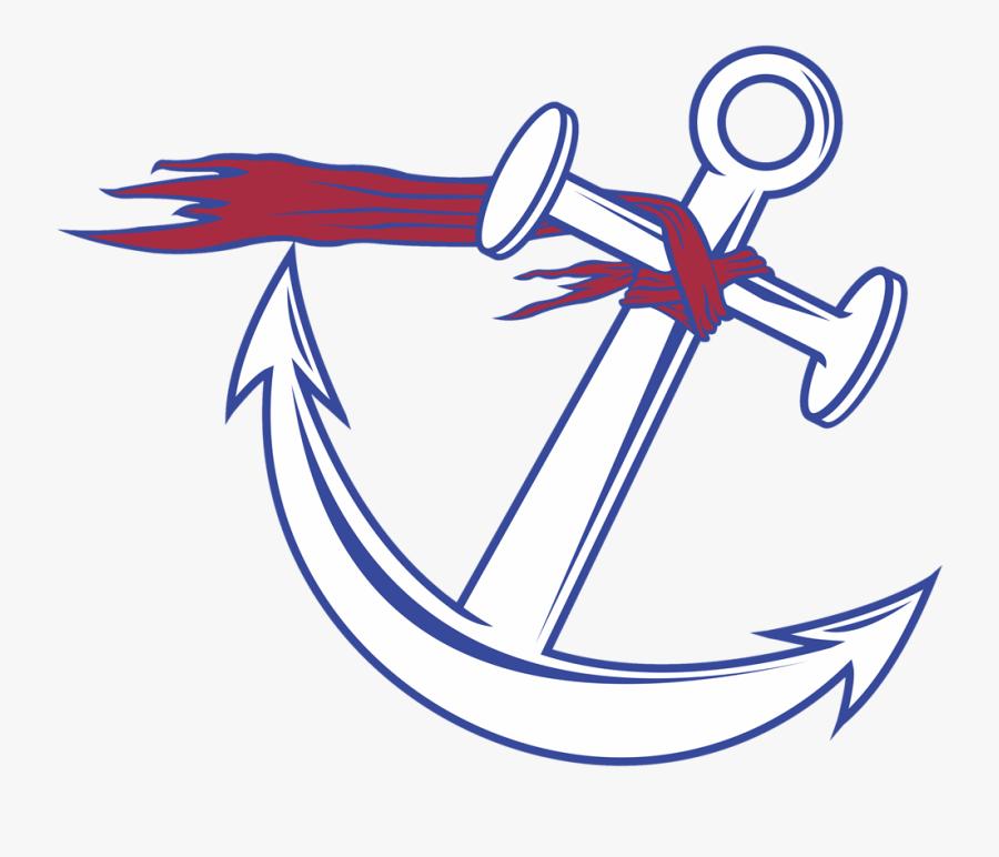 School Logo - Logo St John's High School, Transparent Clipart