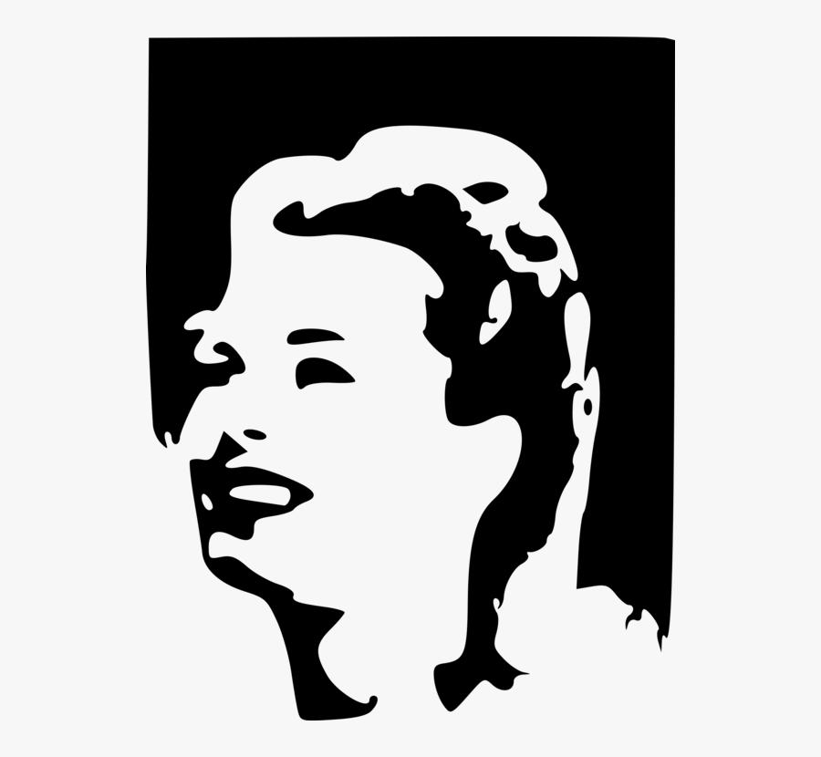 Human Behavior,head,silhouette - Clip Art, Transparent Clipart