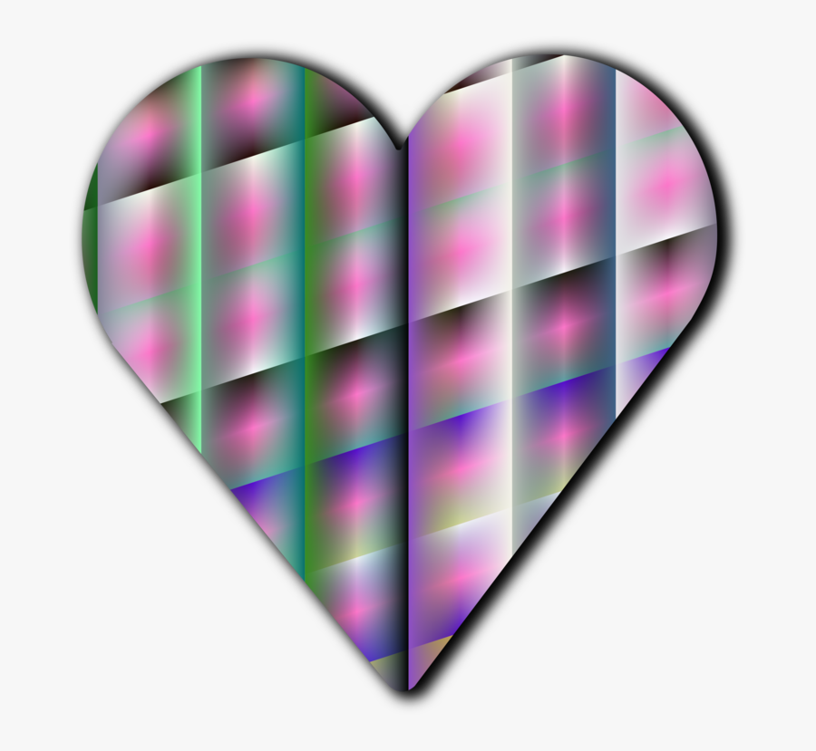 Heart Computer Icons Watercolor Painting Drawing Cc0 - Heart, Transparent Clipart