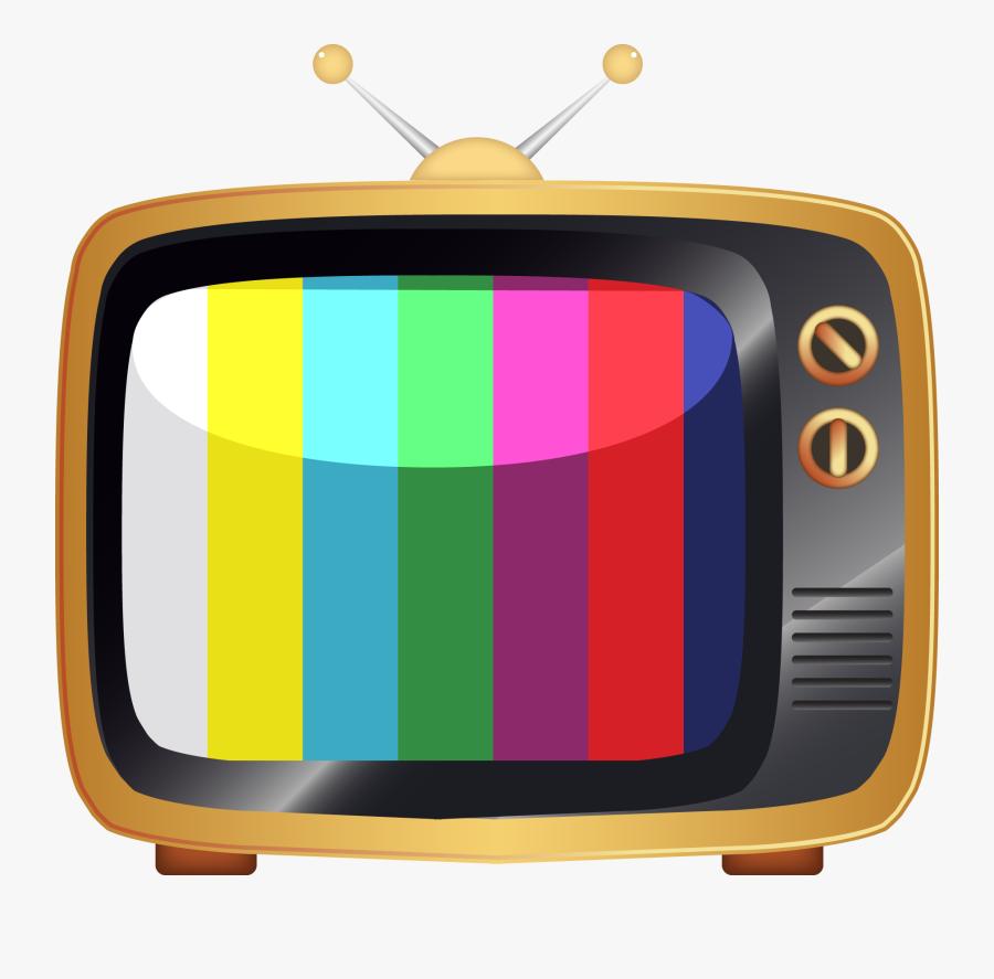 Web App Video Stream - Vector Old Tv Png , Free ... (900 x 887 Pixel)