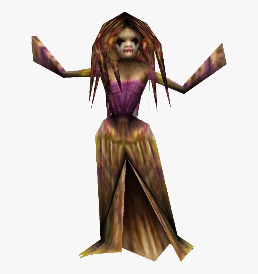 Mojo A Mojo B Mojo C - Pirates Of The Caribbean Online Voodoo Doll, Transparent Clipart