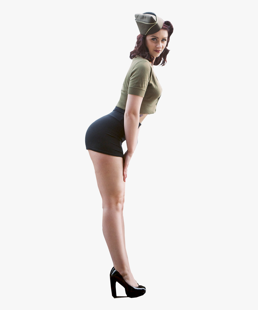 Sexy Girl Transparent Background , Transparent Cartoons - Cut Out Women Png, Transparent Clipart