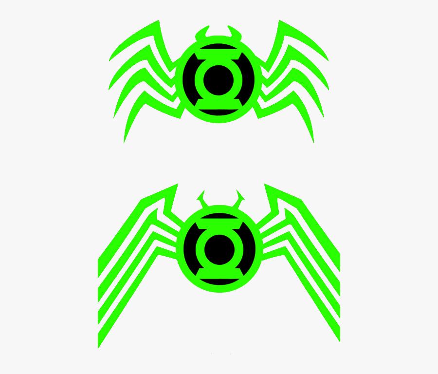 Spider Man Miles Morales Logo, Transparent Clipart