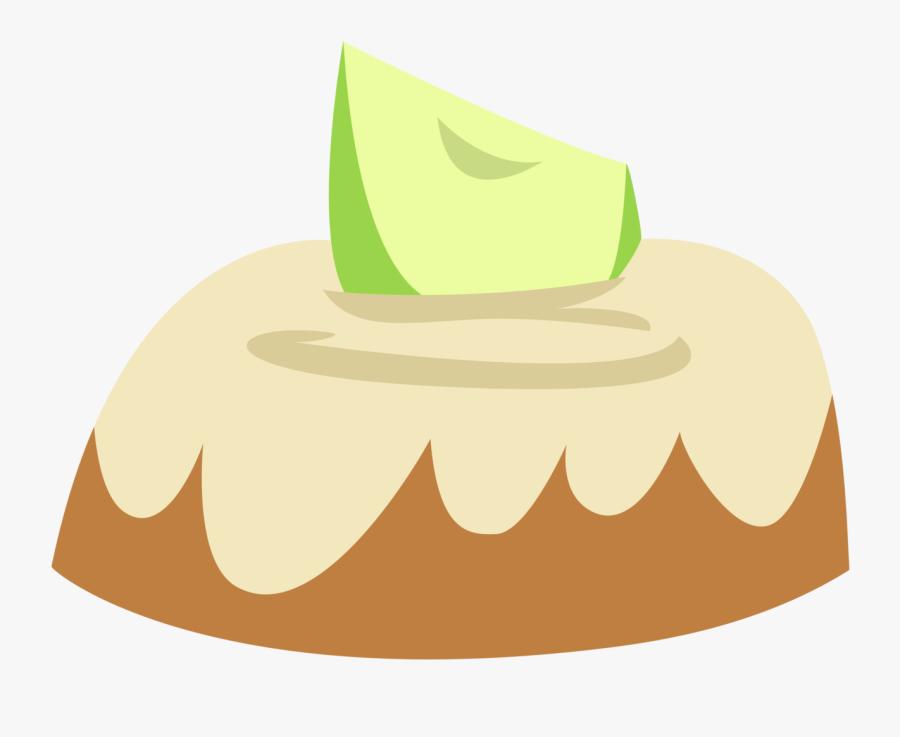 Apple Cobbler, Artist - My Little Pony Apple Cake Cutie Mark, Transparent Clipart