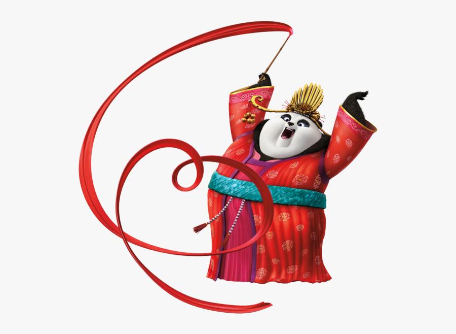 Kfp3 Npsg Cg-s Mei G01 Fin - Kung Fu Panda Mei Mei Png, Transparent Clipart