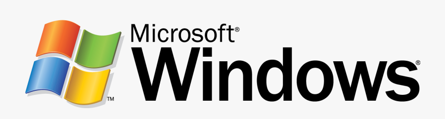 Microsoft Windows Png, Transparent Clipart