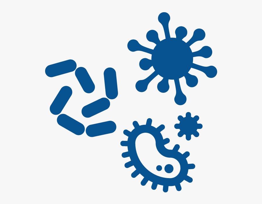 Transparent Foodborne Illness Clipart - Om Metal Infra Project Ltd Logo, Transparent Clipart