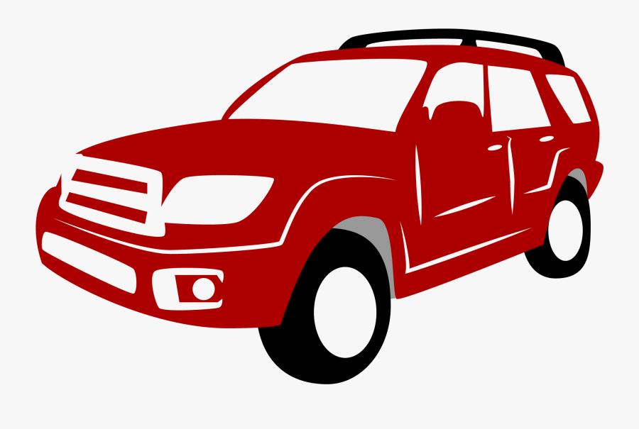 Low Interest Rate Auto - Sport Utility Vehicle, Transparent Clipart