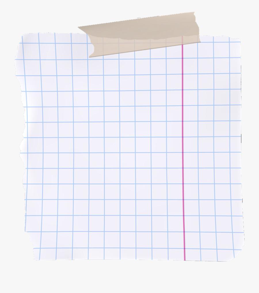 Transparent Piece Of Paper Clipart - Scrap Paper Png, Transparent Clipart