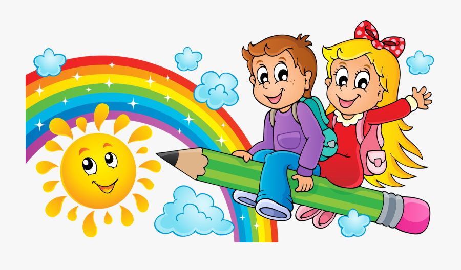 Schedule Clipart Class Time Table - School Kids Drawing , Free ...