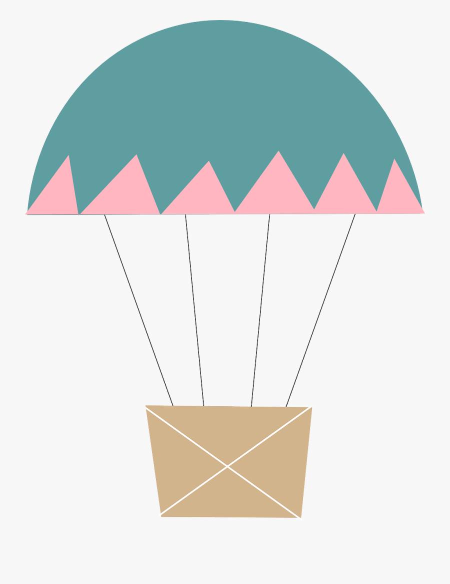 Balloon Ride Basket Floating Travel Air Fun Cesto De