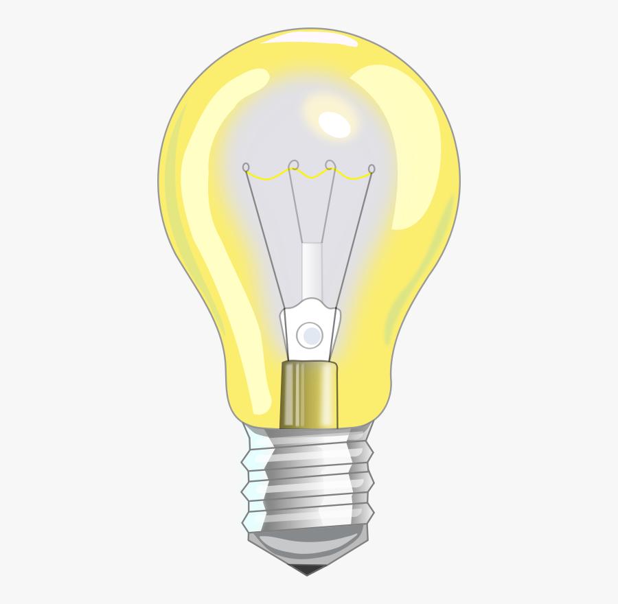 29+ Bulb Clipart Gif
