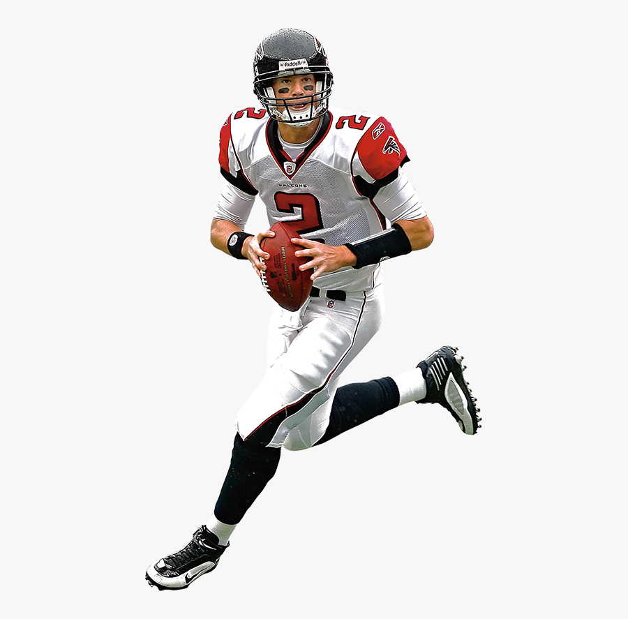 Nfl Football Players Transparent Png Clipart Free Download - American Football Player Png, Transparent Clipart