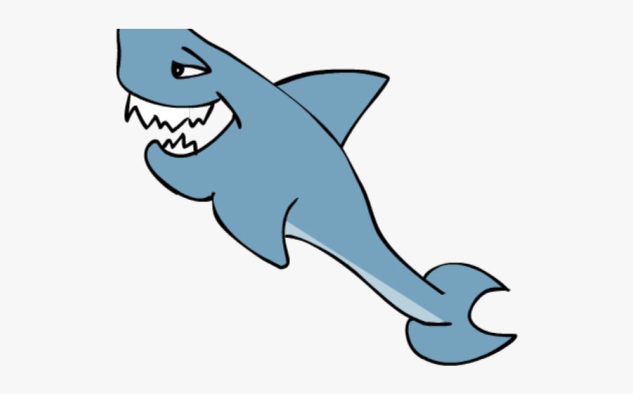 Marine Life Clipart Ocean Animal - Transparent Sea Animal Cute, Transparent Clipart