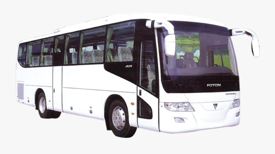 City Bus Transparent, Transparent Clipart