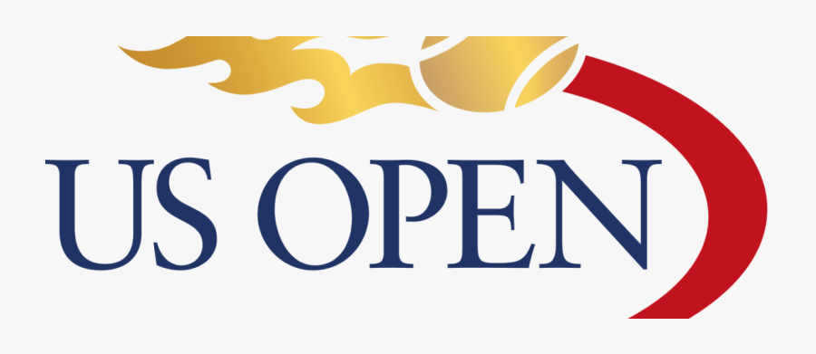 Us Open Tennis Logo Png Free Transparent Clipart Clipartkey