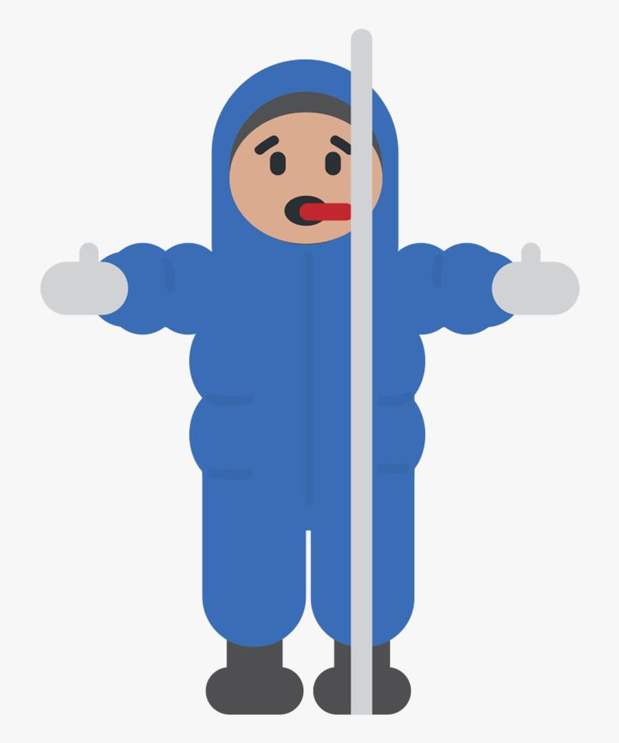 Finland Emojis, Transparent Clipart
