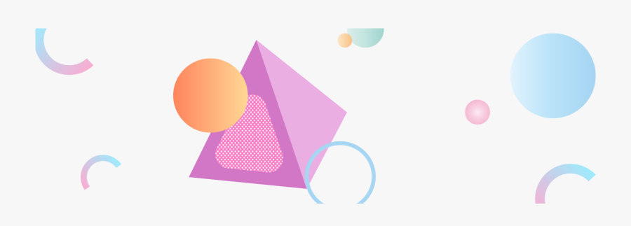 Transparent Construction Cone Png - Circle, Transparent Clipart