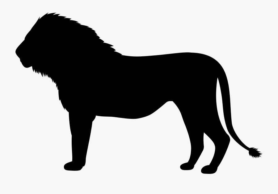 Art,clip Art,dog Breed,felidae,animal Group,graphics,black - St Bernard Silhouette Png, Transparent Clipart